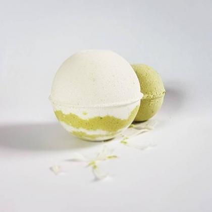 Irish Mist Bath Bomb